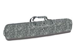 Padded Snowboard Sleeve - Grey Digicamo