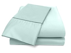 Veratex Legacy 500TC Sheet Set-Blue-5 Sizes