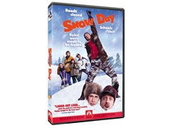 Snow Day [DVD]