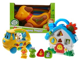 $9.99 Pre-School Toys - Your Choice