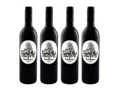 Twisted Oak Calaveras Tempranillo (4)