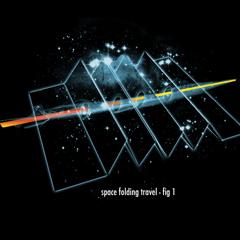 space folding travel