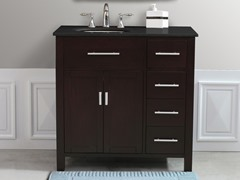 "Palermo 36"" Single Sink Vanity"