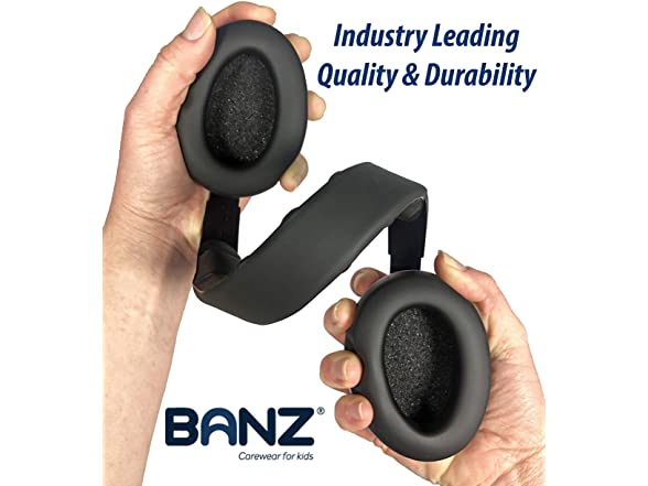 Banz Bluetooth Earmuffs