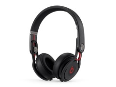 Mixr On-Ear Headphones - Black