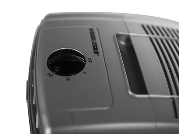 Black Decker Hepa Air Purifier