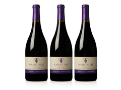 Dry Creek Valley Syrah (3)