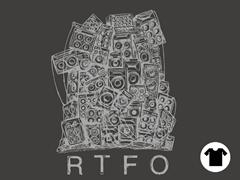 RTFO Remix - Asphalt