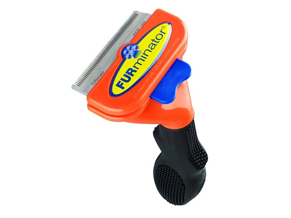FURminator deShedding Tool for Dogs - Your Choice HG104175A