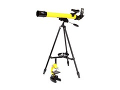 National Geographic Deluxe Telescope/Microscope Set