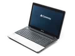 """Gateway NE 15.6"""" Dual-Core Core i5 Laptop"""