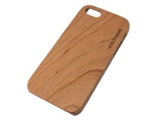 Rosewood Case for  iPhone 5