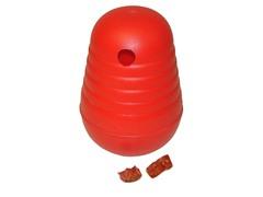 Dog Pyramid Red