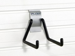 Flow Wall Big Mouth Utility Hook