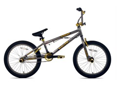 "Razor Barrage 20"" Youth Freestyle Bike"