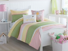 Lazy Daisy Set 2pc Twin or 3pc Full