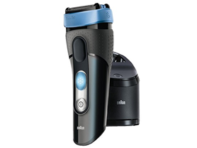 Braun COOLTEC CT2CC Shaver Black