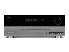 Harman Kardon 5.1-Channel A/V Receiver