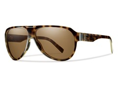 Smith Optics Polarized, Brown/Tortoise