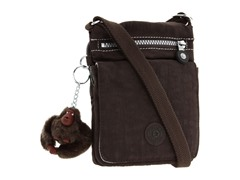 Eldorado Small Shoulder Bag, Brown