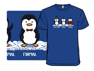 Penguin Guide to Formality