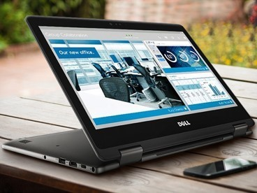 Dell & HP Business Notebooks