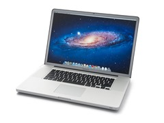 "Apple 17"" Quad-Core i7 MacBook Pro"