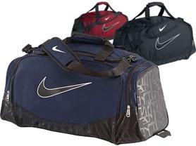 Nike Brasilia 5 Duffel Bags