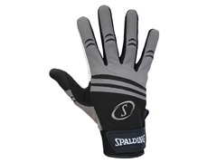Pro Series 3M Batting Glove,Blk/Gry (XL)