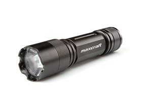 MAXCRAFT 3-watt LED Flashlight