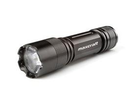MAXCRAFT 3-watt LED Flashlight