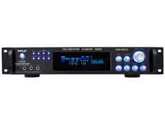 2000W Hybrid Home Stereo Receiver Amplifier