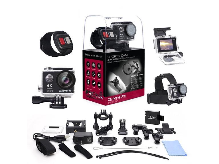 Geekpro Camera Review : Amazon ratings and reviews