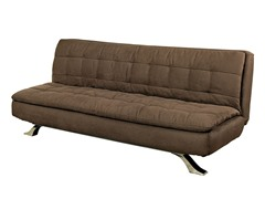 Catalina Fabric Convertible Sofa