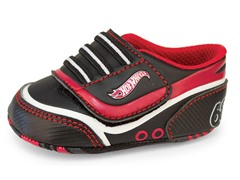 Black & Red Drifter (Infant 1-4)