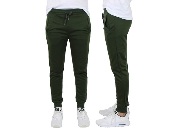 Image of French Terry Lounge Jogger Sweatpants