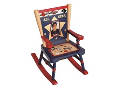 All-Star Mini Rocker