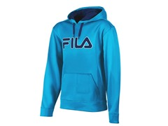 Fila Men's Relay Hoody - Ocean