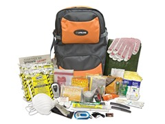 2-Person 72-Hour Premium Emergency Kit