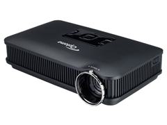 Pico Palm-Sized Projector
