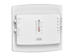 Hunter Electronic Thermostat, Heat Only