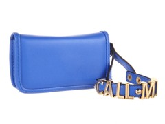 BCBG Juliana Iphone Wristlet, Lapis