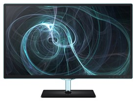 "Samsung 24"" Full-HD LED-backlit Monitor"