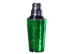 Oggi 26 oz Cocktail Shaker - Green
