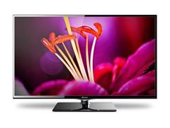 """Hisense 50"""" 1080p 120Hz LED HDTV"""