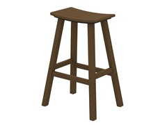 Traditional Bar Stools
