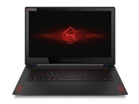 "HP Omen 15.6"" Intel i7 Gaming Laptops"