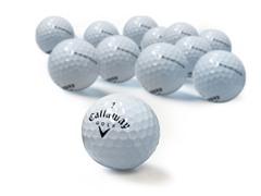Callaway Mixed Golf Balls, 12-pk