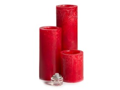 Luminary Set 3x3, 3x6, 3x9 Red
