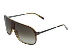 Men's Square Aviators